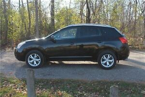 2008 Nissan Rogue SL | CERTIFIED + E-Tested Kitchener / Waterloo Kitchener Area image 2