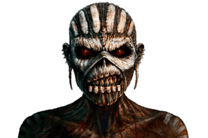 Iron Maiden with The Raven Age 2 day's August 7:30pm @ Bud