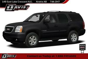 2012 GMC Yukon SLE USB PORT, BLUETOOTH, ASSIST STEPS