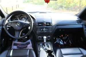 2009 Mercedes-Benz C-Class   AWD 4Matic   CERTIFIED Kitchener / Waterloo Kitchener Area image 11