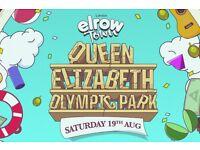 Elrow Town - 1 ticket