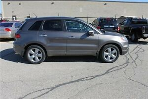 2007 Acura RDX Base | ONLY 103K + Sunrooof+ CERTIFIED + E-Tested Kitchener / Waterloo Kitchener Area image 9