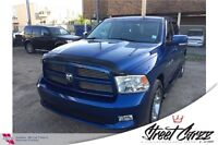 2011 Dodge Ram 1500 Sport (2YR Warranty Included)