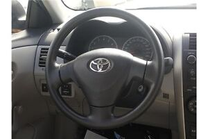 2012 Toyota Corolla CE | ONLY 63K | CERTIFIED Kitchener / Waterloo Kitchener Area image 11