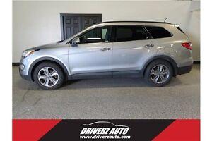 2013 Hyundai Santa Fe XL AWD, HANDS FREE, 7 PASSENGER