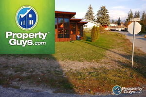 fully serviced residential lot; great Creston location 197937