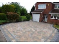 LW Driveways and Landscaping