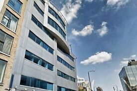 3 Person Private Office Space in Tower Hill | E1W | £90 per week each | No Fees