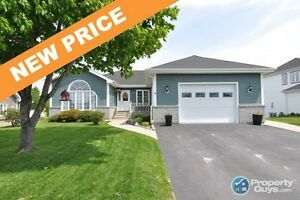 NEW PRICE! Riverview, Energy Efficient, In-Law Suite!