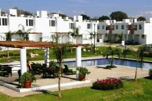 Bucerias Mexico Pool/24Hr Security/Close to beach and 3bd 3bath