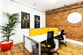 E1 Co-Working Space 1 - 25 Desks - Shoreditch Shared Office Workspace