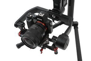 SONY A7SII+RONIN FOR RENT