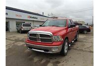 2011 Dodge Ram 1500 SLT Get-er-done kinda truck!