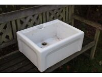 **BUTLER \ BELFAST SINKS** PERFECT FOR THE GARDEN**PRICES START AT £25**