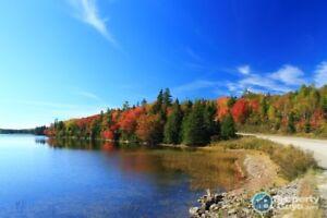 Bourinot Rd, McAdams Lake, NS