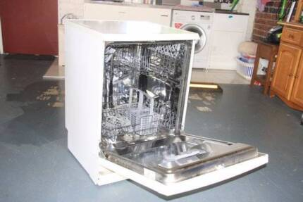 Dishwasher. Under-bench or free standing.