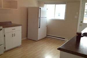 Bright one bedroom and den – Lower West - March 1