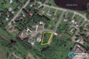 Lot 94-10 Chase Estates, Sydney River, NS