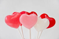Club 111 Valentine Social