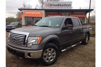 2010 Ford F-150 XLT CERTIFIED AND READY TO HIT THE ROAD!