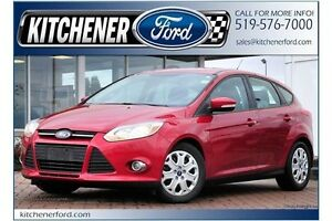 2012 Ford Focus SE PWR WINDOWS, LOCKS, SEAT/HEATED PWR MIRROR...
