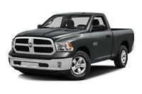 2015 RAM 1500 Sport W/- 4-Wheel Drive & Leather