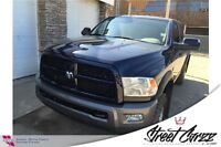 2012 RAM 2500 SLT Outdoorsman Lifted (2YR Warranty Included)
