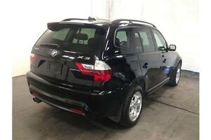 2007 BMW X3 * Sunroof, Leather* Regina Regina Area image 5