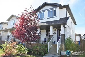 Gorgeous two storey home in Stone Creek