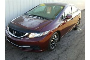 2013 Honda Civic EX GREAT FUEL ECONOMY | EXCELLENT CONDITION...