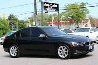 2012 BMW 320i ONLY 139K! **6 SPEED** CERTIFIED SERIES UNTIL 2018