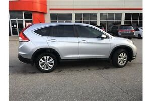2013 Honda CR-V EX MULTI-ANGLE REAR VIEW CAMERA | BLUETOOTH |... Cambridge Kitchener Area image 7