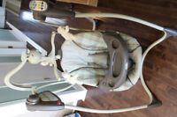 Graco Swing - Brand New Condition