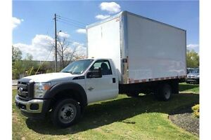 2015 Ford F550 !!! COMMERCIAL FINANCING AND LEASING AVAILABL - Kitchener / Waterloo Kitchener Area image 3
