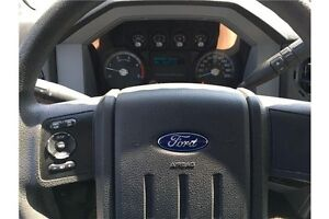 2015 Ford F550 !!! COMMERCIAL FINANCING AND LEASING AVAILABL - Kitchener / Waterloo Kitchener Area image 14
