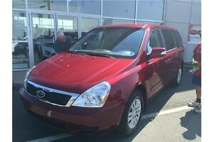 2012 Kia Sedona LX *Affordable* LX $121 Bi-Weekly OAC