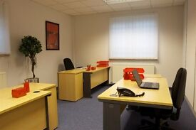 Office Space in Bolton - BL1 - Serviced Offices in Bolton