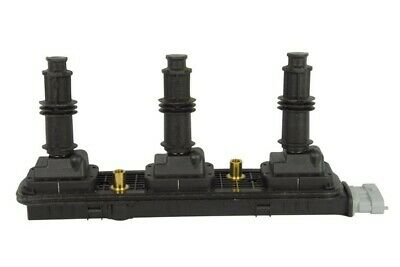 Ignition Coil Fits Vauxhall Omega Signum Vectra (Cyl 2, 4, 6)