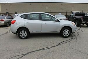 2012 Nissan Rogue S | CERTIFIED + E-Tested Kitchener / Waterloo Kitchener Area image 10