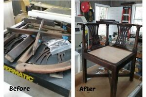 Onsite Furniture Repair Service, Coming to Your Area Soon!