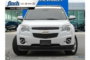 2014 Chevrolet Equinox 2LT LT|AWD|LEATHER|PIONEER SOUND! London Ontario image 2