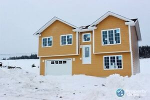 Brand New 2 Apartment Home, Attached Garage