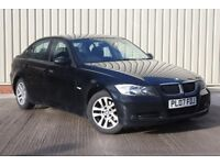 2007 07 BMW 320i SE EXCELLENT CONDITION DRIVES SUPERB LONG MOT **6 MONTHS WARRANTY** £3595