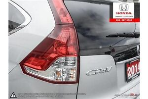2014 Honda CR-V EX-L Cambridge Kitchener Area image 12