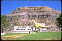 Driving   To LLOYDMINSTER From DRUMHELLER,   AUGUST 1st