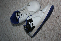 Boys size 9 toddler shoes