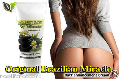 THE BEST ALL NATURAL BUTT ENHANCEMENT CREAM *MADE IN THE USA* FREE SHIPPING