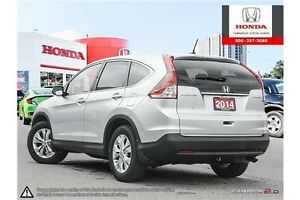 2014 Honda CR-V EX-L Cambridge Kitchener Area image 4