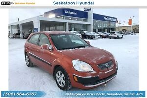 2009 Kia Rio5 EX Heated Seats - Automatic - PST Paid