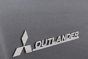 2013 Mitsubishi Outlander ES SUV, Crossover
